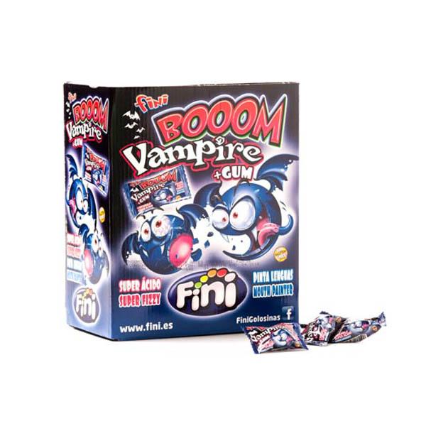 Fini Boom Vampiro 200 Uds Fini