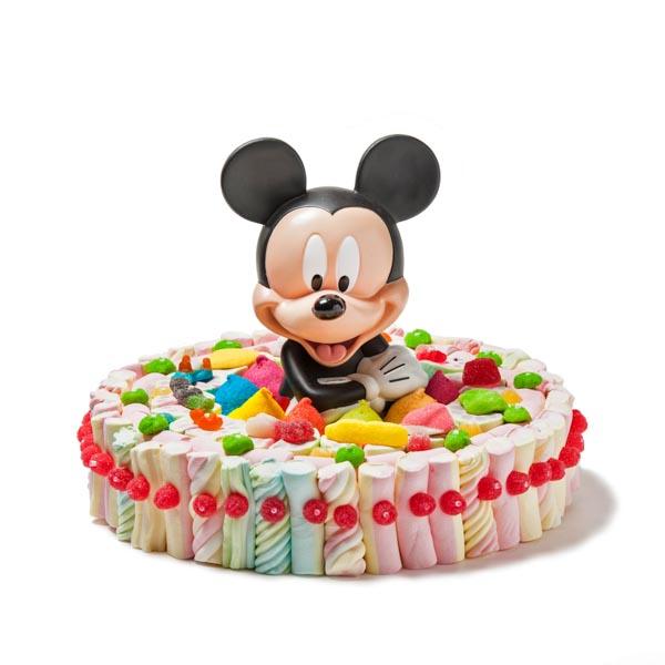 Tarta Hucha Mickey Manindul