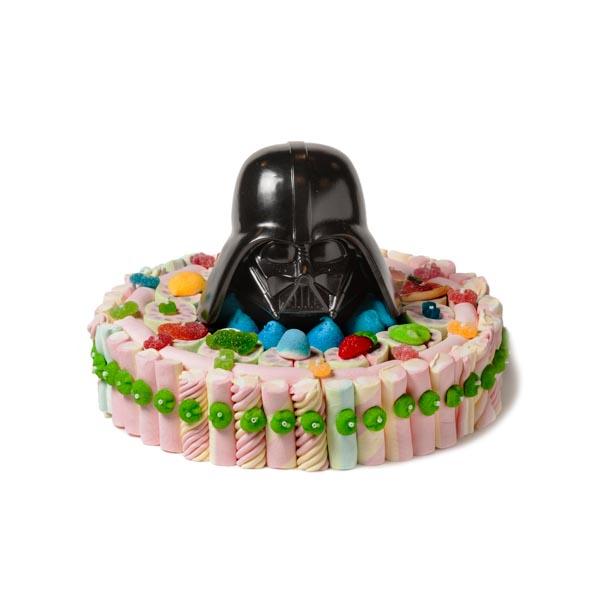 Tarta Hucha Star Wars Manindul