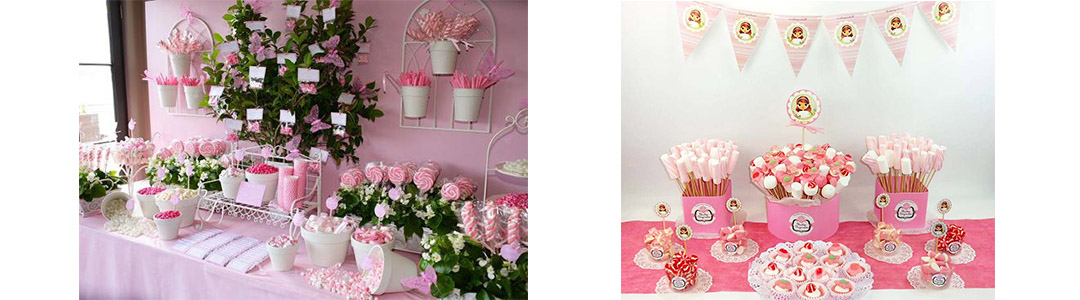 Mesas de dulces y c mo decorar tu candy bar en fiestas for Programa de decoracion online