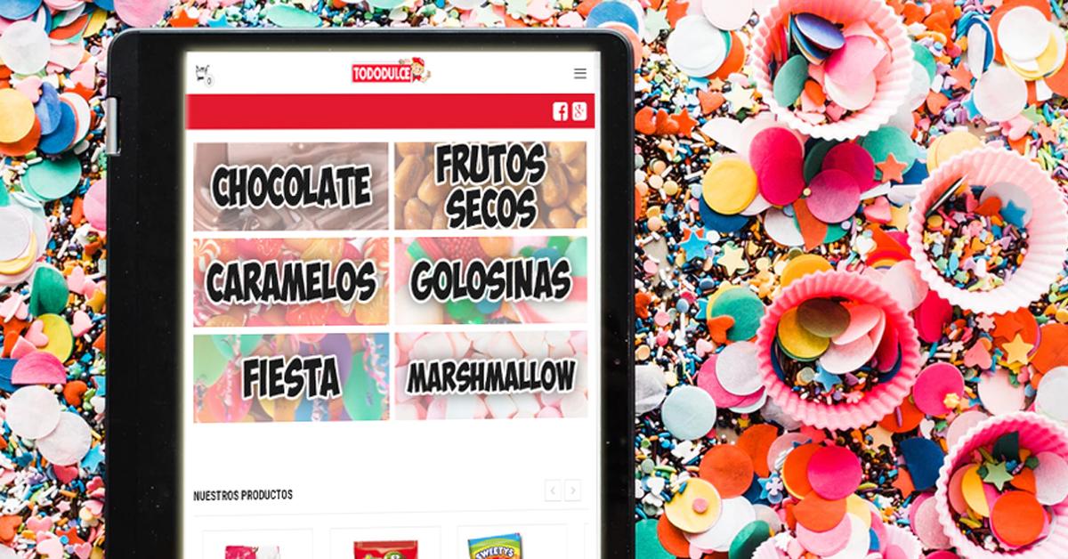 tienda online chuches